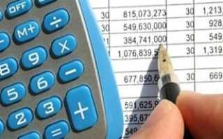 Особенности дебиторской задолженности в балансе