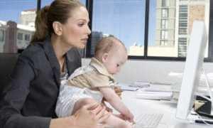 Льготы и пособия для матери-одиночки