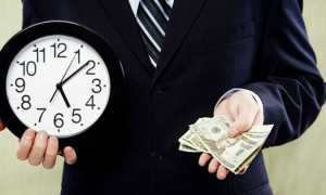 Какой срок исковой давности по кредиторской задолженности