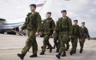 Тарифные разряды военнослужащих: использование тарифной сетк