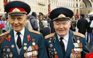 Дополнительный отпуск, положенный ветеранам боевых действий в Чечне