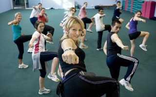 Должностная инструкция инструктора по спорту