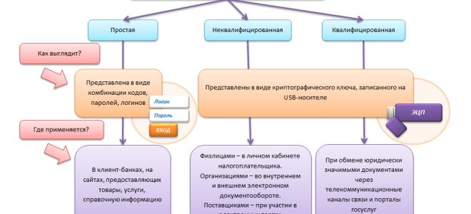 Как получить электронную подпись для работы с порталом Госуслуги