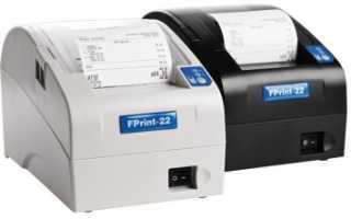 Кассовые аппараты Атол (Atol): драй ККМ, 90Ф, 11Ф, fprint 22ПТК, цена и инструкция