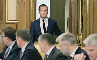 Силуанов объяснил недоверие бизнеса к властям