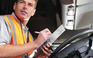 Должностная инструкция водителя легкового и грузового автомобиля:  образец