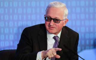 Шохин рассказал, что принесло бизнесу повышение НДС