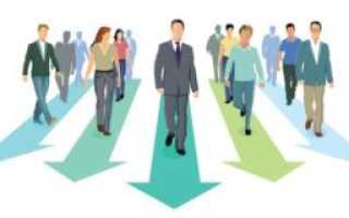 Кадровый резерв: понятие, управление, принципы формирования внутреннего и внешнего резервов организации