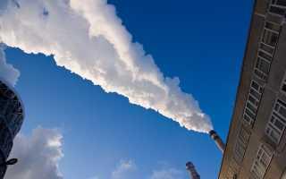Что такое стационарные источники выбросов в окружающую среду