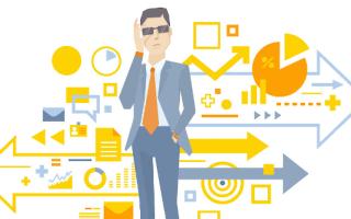 Должностная инструкция аналитика: обязанности менеджера, инженера