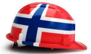 Средние зарплаты в Норвегии по профессиям