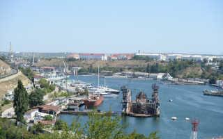 Севастополь наращивает налоги