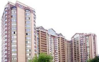 Жильцам энергоэффективных домов полагаются льготы