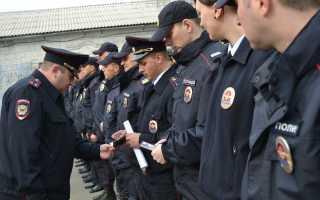Работа в ППС: профессии в полиции, как устроиться, плюсы и минусы работы в МВД