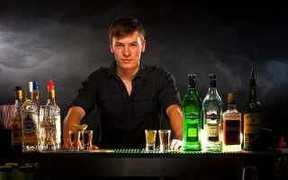 Должностная инструкция и обязанности профессии бармена в кафе