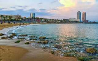 Минимальные, средние и максимальные зарплаты в Испании