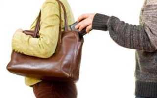 Мелкое хищение: признаки, административная и уголовная ответственность