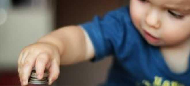 Платят ли несовершеннолетние дети налог на имущество?