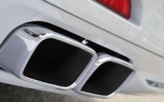 Россия может ввести налог на шины