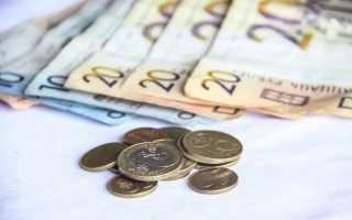 Средние зарплаты в Минске