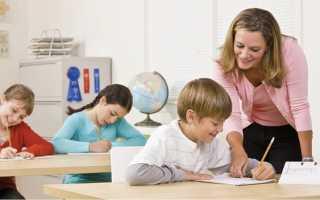 Цели разработки профстандарта учителя и его важные положения