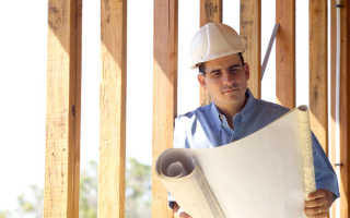 Должностная инструкция и обязанности начальника участка в строительстве