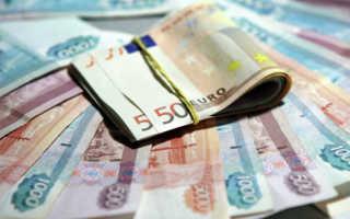 Минимальные, средние и максимальные зарплаты в Латвии