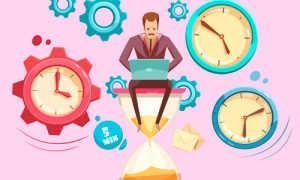 Образец табеля учета рабочего времени, нюансы его заполнения