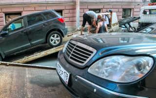Россияне часто забывают об автомобильном налоге