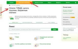 Способы оплаты земельного налога с помощью сервиса Сбербанк Онлайн