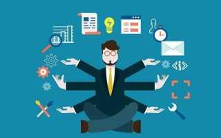 Должностная инструкция, трудовые функции и обязанности администратора