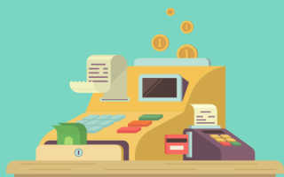 Бухгалтерский учет в розничной торговле: как происходит учет товаров