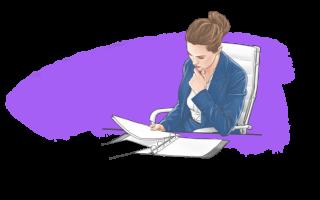 Начислена заработная плата: проводки бухгалтерского учета