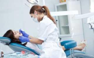 Зарплата стоматолога в России