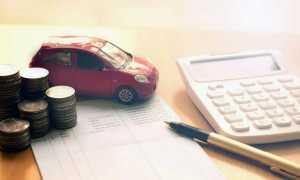 Срок уплаты транспортного налога  и правила указания КБК