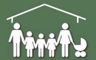 Какие налоговые льготы имеют многодетные семьи