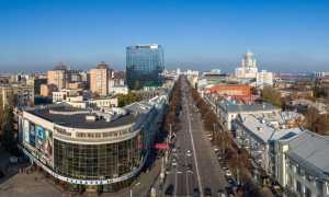 Средняя зарплата в Воронеже  согласно данным Росстата: заработок врача, бухгалтера, фельдшера, учителя