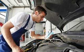 Должностная инструкция и профессиональные навыки автомеханика