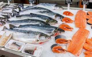 Россияне могут столкнуться с подорожанием рыбы и морепродуктов