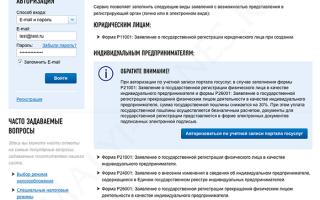 Регистрация ИП через Интернет: виды и особенности открытия фирмы онлайн