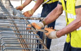Должностная инструкция арматурщика в строительстве и автосервисе