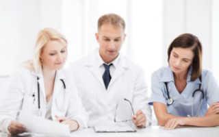 Профессиональные требования к участковому врачу-терапевту