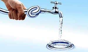 Образец заполнения новой формы 2-ТП (водхоз) по сведениям об использовании воды