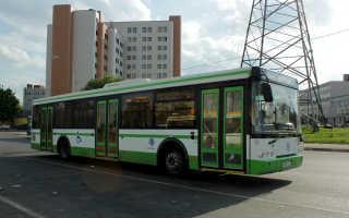 Зарплата водителя муниципального общественного транспорта