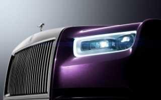 Что такое налог на роскошь для автомобилей