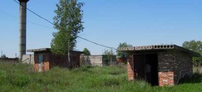 Разработка и согласование проекта зоны санитарной охраны