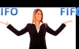 Метод ЛИФО и ФИФО в бухгалтерском учете: расшифровка, особенности для склада