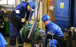 Должностная инструкция и обязанности слесаря-ремонтника по ремонту оборудования
