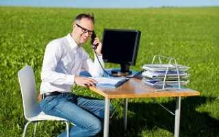 Порядок проведения специальной оценки условий труда